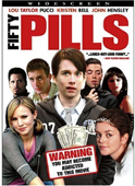 Fifty Pills DVD