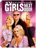 Playboy's Girls Next Door DVD