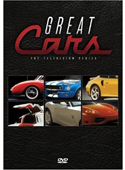 Great Cars on PBS