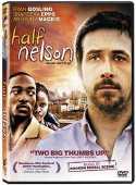 Half Nelson DVD