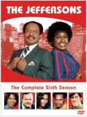 Jeffersons DVD