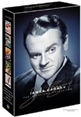 James Cagney Signature DVD Collection