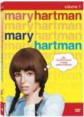 Mary Hartman DVD