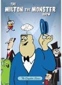 Milton the Monster Show DVD