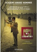 My Country, My Country DVD