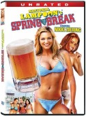 Spring Break DVD
