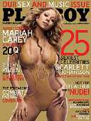 Playboy Magazine, March 2007