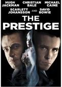 Prestige DVD