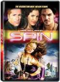 Reggaeton DVD: Spin