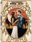 Baz Luhrman's Romeo & Juliet: Music Edition