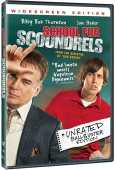 School For Scoundrels DVD