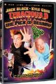 Tenacious D: Pick of Destiny