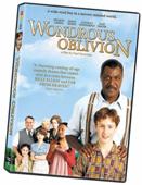 Wondrous Oblivion DVD